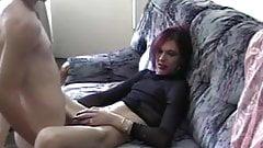 Nice femboy sex