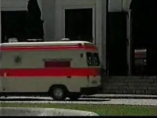 Ambulance fuck Ambulance