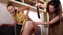 Clip 160ATRF Date: Unexpected Turn - 10:04min, Sale: $8