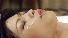Japanese housekeeper Kurumi Katase had sex, uncensored