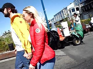 Adult network footer and header Bootycruise: wharf boob cam double header
