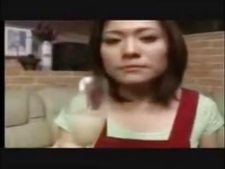 Asian dog cum drinkers - Drinkers semen ryo takami