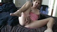 Very, very sexy woman