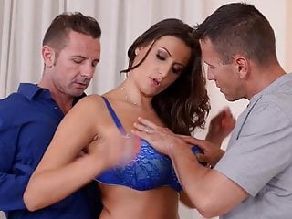 Lucy becker boobs Sensual jane, lucie wilde big boobs and guy