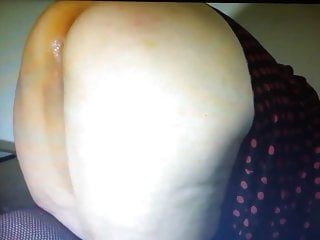 Safe ice cube sex ass Bbw wife taking ice cube in ass