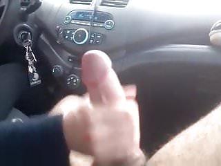 Pilot escort cars Escort gives handjob in her car