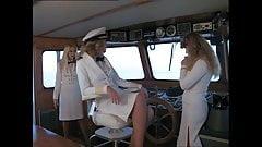 Секс-лодка - 1980 (HD)