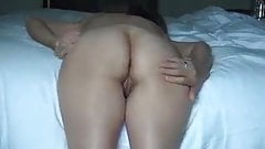 Step sister enjoyed brother sweet cock while sleeping