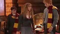 Sexy Hermione's Growth Spurt (Harry Potter parody)