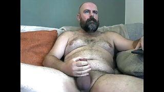 Stroking Bear