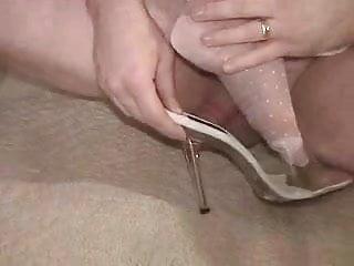 Sex of mule - Ohmyhose mule shoejob