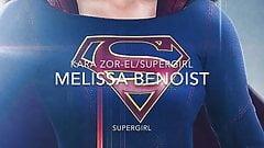 Melissa Benoist NSFW Tribute - 2020