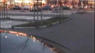 Parkplatzfick