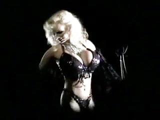 Water mellon boobs - Marilyn mellons striptease