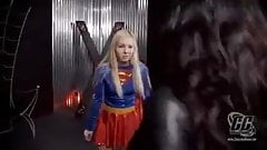 Anti Leader Lady Vs Wonder Woman