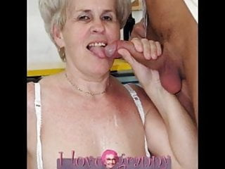 Naked old lady photo Old lady biggest collection photo ilovegranny