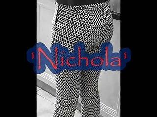 Nicholas thompson golf gay Nichola