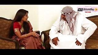 Bhabhi ke sath romance -Hot kissing