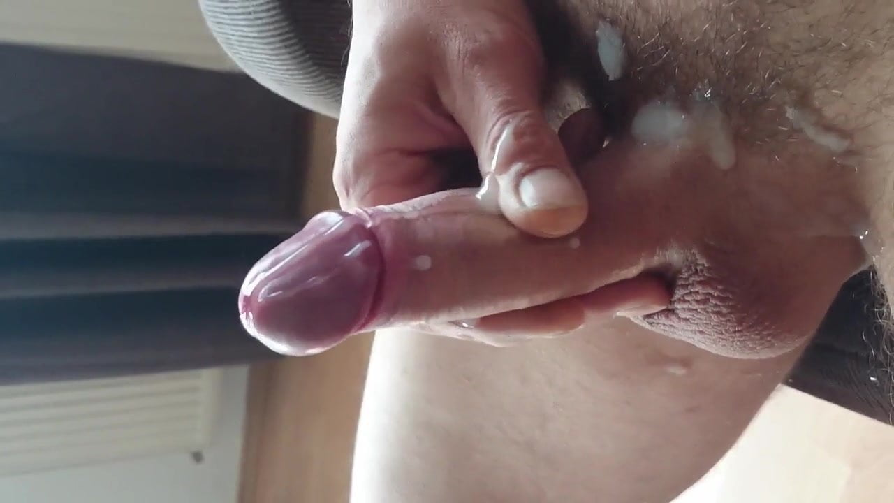 Cum for the wank, stay for the sticky cocksucking gay porn photo on darkcruising