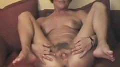 The dream: small empty saggy breasts 92