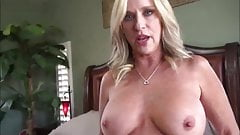 Mature gets good creampie