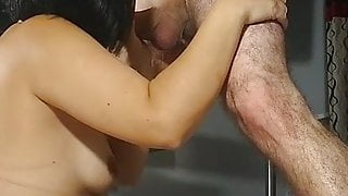 Blowjob of My girlfriend 2