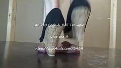 Anika Smith Extreme Ball Trample