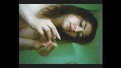 Pretty girl Anju sucking Rashid's cock