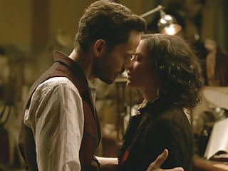 Eva amurri sex scene Eva green sex scene - penny dreadful s03e06 no music