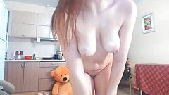 Siberian mouse TO (Tonya) web cam model 2019 20 yo X-mas