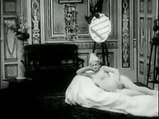 Watch free erotic movie online Vintage erotic movie 3 - the saucy chambermaid 1907