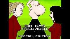Bio Gas Reloaded SE Teaser Trailer