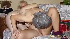 OmaPasS, Videos Of Amateur Matures and Grannies