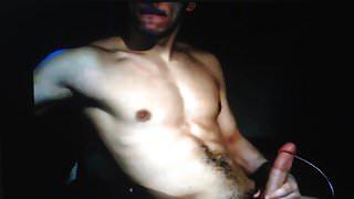 Ukranian Big Cock Cumming