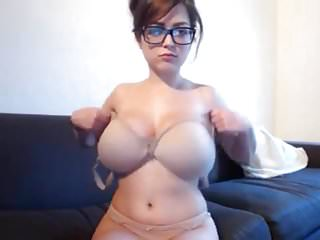 Tessa james tits Tessa fowler massive tits on cam