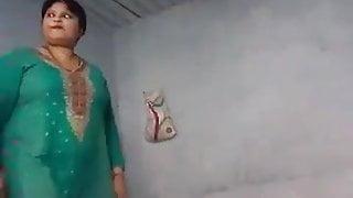 Pathani hot wife