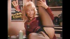 Nina Hartley, Jerry Butler