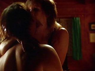 Jamie lee curtis fully nude - Jamie lee curtis - drowning mona