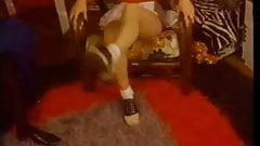 Vintage: Anal Cheerleader