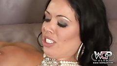 Sienna west threesome interracial