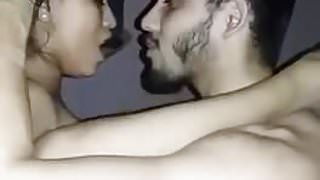 College girl fucked by boyfriend
