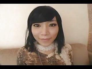 Old cock 6 Korean girl got japanese chinpo -cock- 6