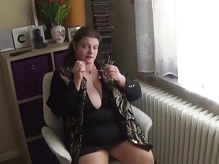 Mature seduce germany Milfmaria from germany
