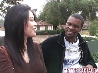 Naked girls on campus Sasha meets big mann on campus and he gapes her