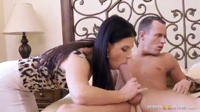 Brandi Liebe Girlfriends Mom