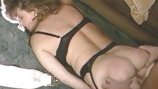 Tracey Adams gets Nasty with Tom Byron