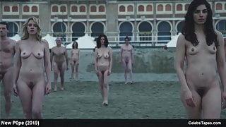 Chiara Mocci, Daria Baykalova, Ludivine Sagnier nude video