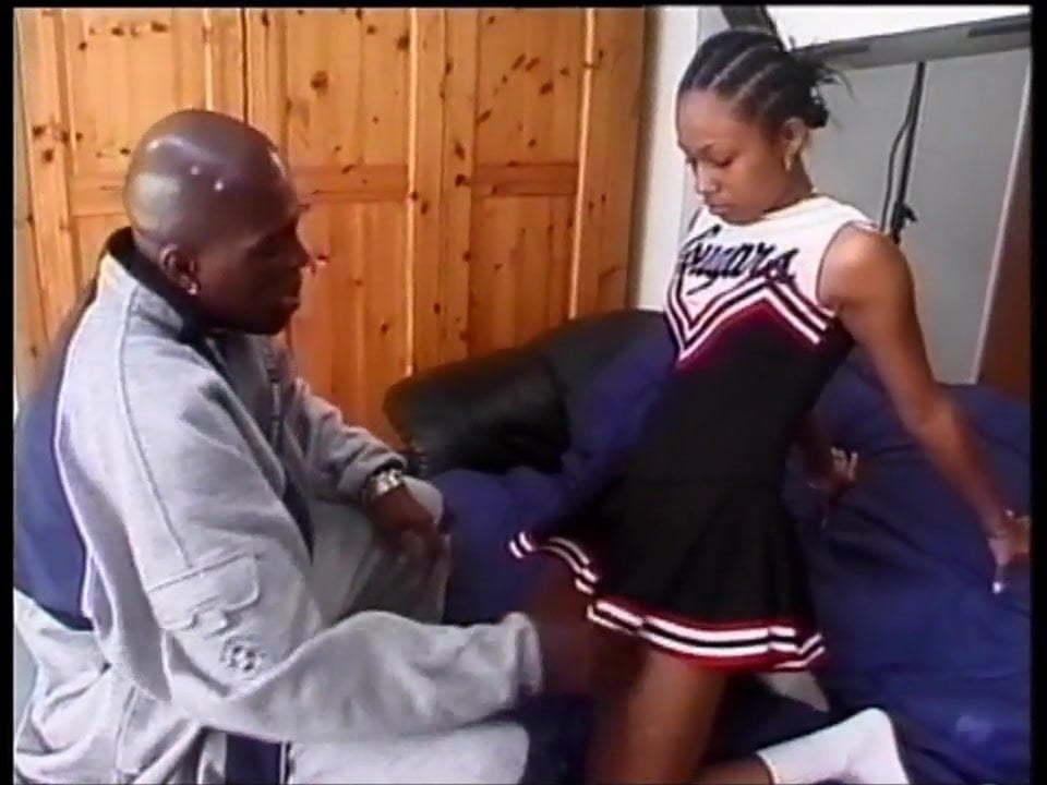 Ebony Wife Getting Fucked