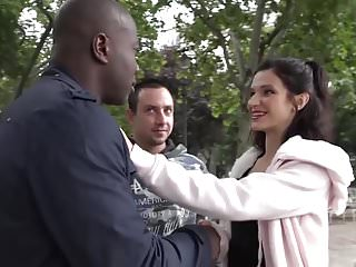 Femdom wife cuckold training stories Cuckold training wife fucks black man in front of husband