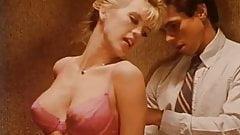 Amber Lynn elevator scenes in 'Love Bites